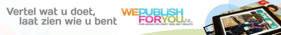 We publish for you!